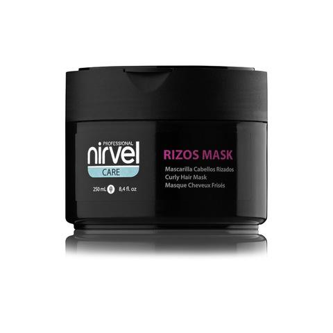 Nirvel Rizos Mask