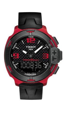 Tissot T.081.420.97.207.00