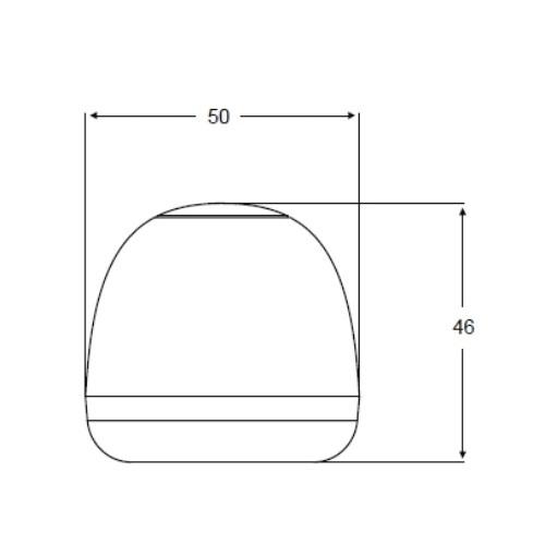 NAVILED® 360° WHITE NAVIGATION LIGHTS