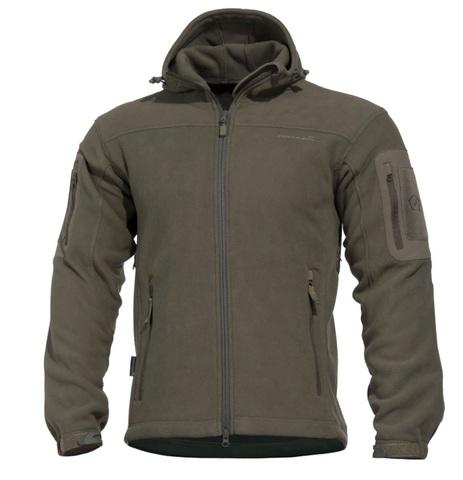 Флисовая куртка Hercules 2.0 Pentagon