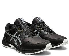Кроссовки беговые с влагозащитой Asics Gel Venture 8 AWL Black мужские