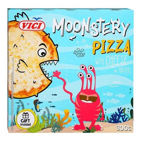 Пицца VICI Moonstery Моцарелла Сыр 300 г ЭСТОНИЯ
