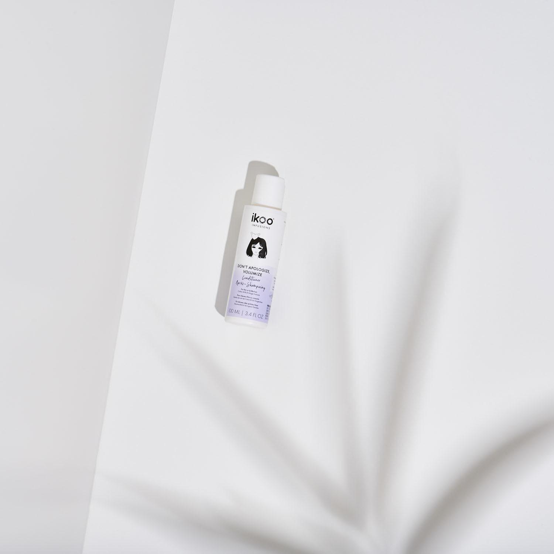 Кондиционер для объема волос ikoo infusions Don't Apologize, Volumize Conditioner «НЕ СТЕСНЯЙСЯ, РАСКРЫВАЙСЯ!», 100 мл.