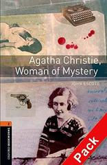 OBL 2: AGATHA CHRISTIE, WOMAN OF MYSTERY PACK 3E
