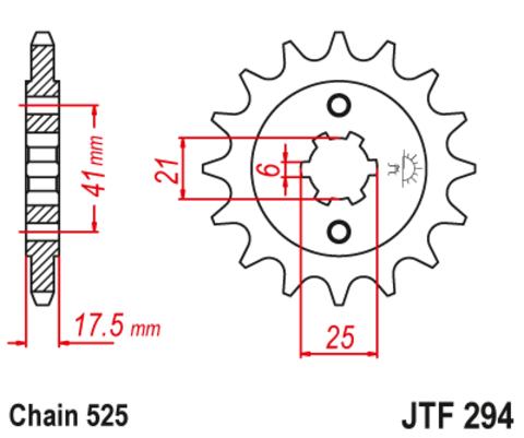 JTF294