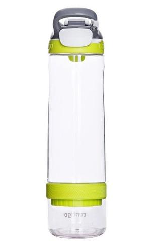 Бутылка Contigo Cortland infuser (0,75 литра), салатовая