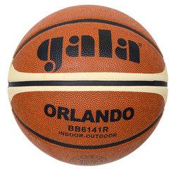 Баскетбольный мяч ORLANDO 6