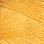 YarnArt Creative 228 желтый