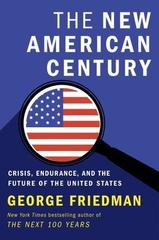 The Storm Before the Calm : America's Discord, the Coming Crisis of the 2020s, and the Triumph Beyond