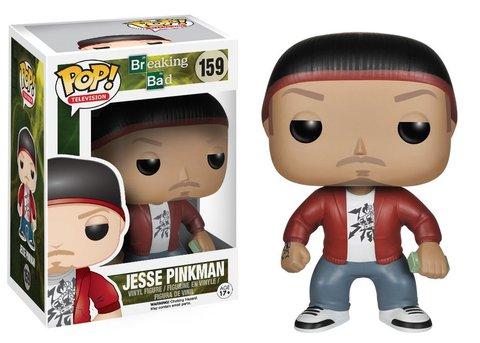 Фигурка Funko Pop Во Все Тяжкие - Джесси пинкман (Breaking Bad - Jesse Pinkman)