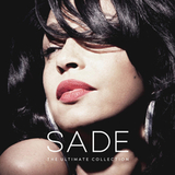 Sade / The Ultimate Collection (2CD)