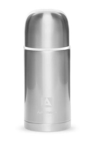 Термос Арктика (105-500) 0,5 литра с узким горлом, стальной