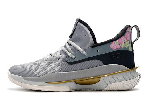 Under Armour Curry 7 'Chinese New Year'