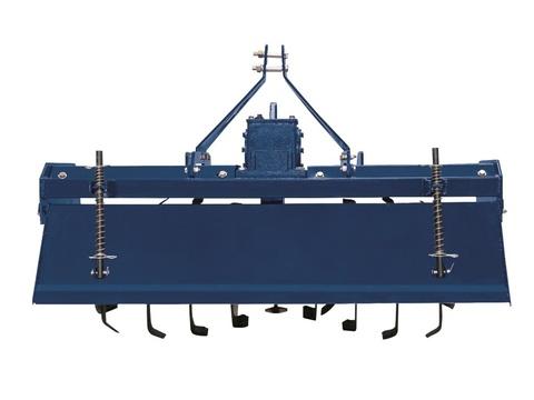 Почвофреза облегченная Скаут 1GQN-120  для минитрактора