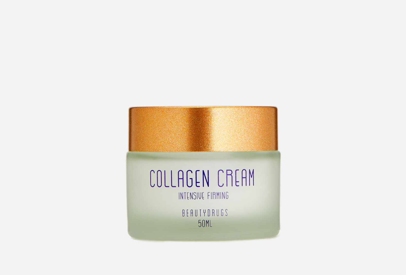 Крем с коллагеном Beautydrugs Collagen cream 50 мл