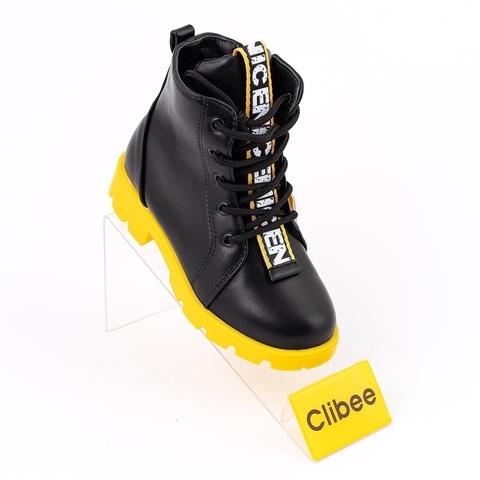 Clibee A96 Black/Yellow 27-32