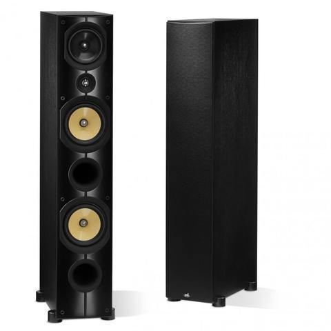 PSB Imagine X2T, black, система акустическая