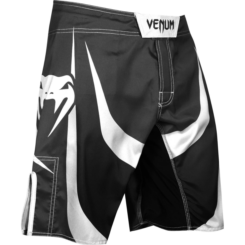 Шорты Шорты Venum Predator Fightshorts - Black 1.jpg