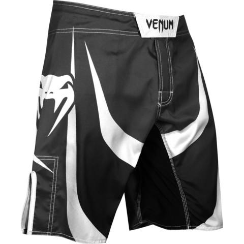 Шорты Venum Predator Fightshorts - Black