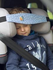 Фиксатор головы ребенка для автокресла Клювонос Космонавт