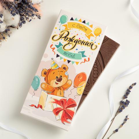 Шоколад 85г.