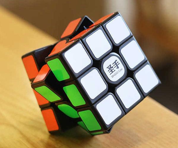 Кубик Рубика ShengShou 3x3 Legend S