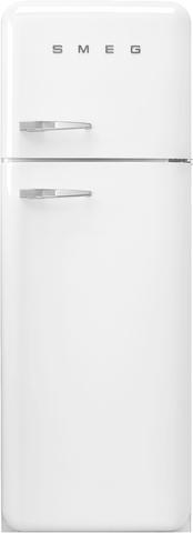 Холодильник с верхней морозильной камерой Smeg FAB30RWH5