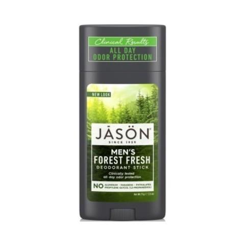 Jason Мужская линия: Твердый мужской дезодорант