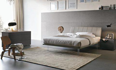Кровать SEVEN, Италия