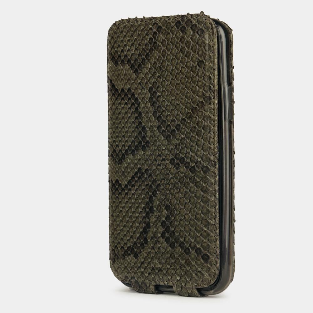 iphone 11 pro max - python green