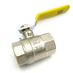 кран газовый 3 4