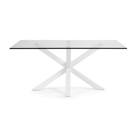 Обеденный стол Arya стекло