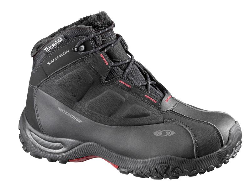 Зимние женские ботинки AVO