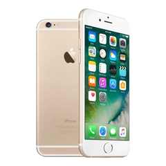 Apple iPhone 6 16GB Gold - Золотой