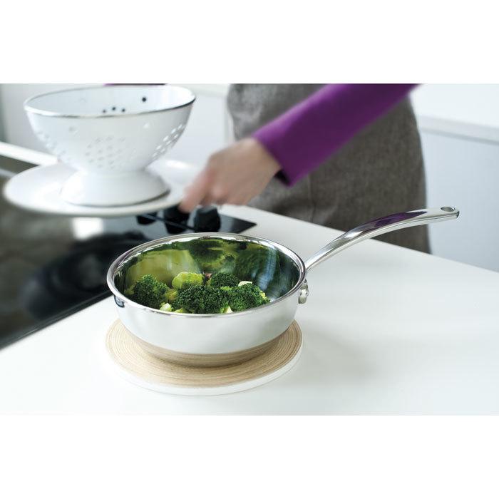 Ковш для соуса TRI-LUX 1,6 л (18 см)