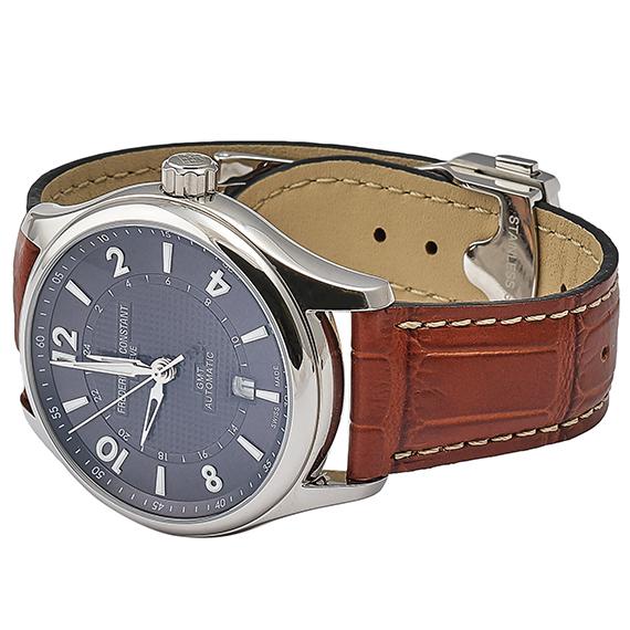 Часы наручные Frederique Constant FC-350RMG5B6