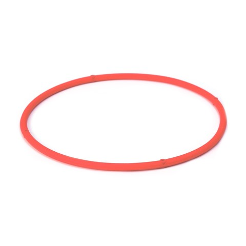 Ожерелье PHITEN RAKUWA S_MG (красный)