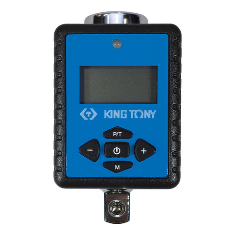 KING TONY (34307-1A) Динамометрический адаптер серии
