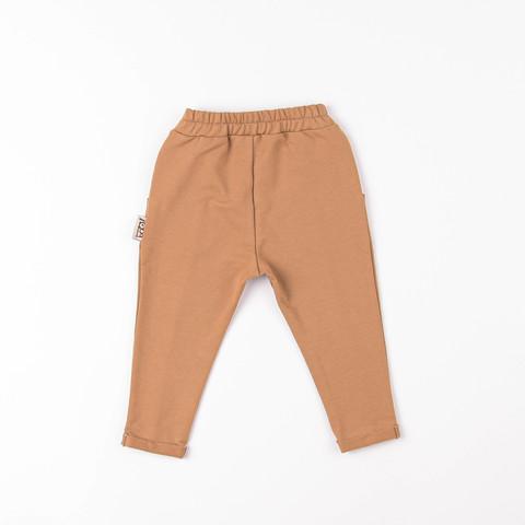 Peg trousers - Desert Sand