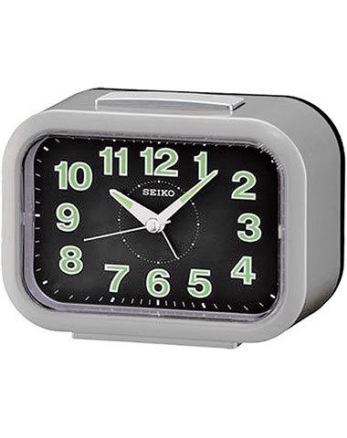 Настольные часы-будильник Seiko QHK026SN