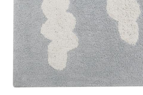 Ковер Lorena Canals Clouds Grey (120 x 160)