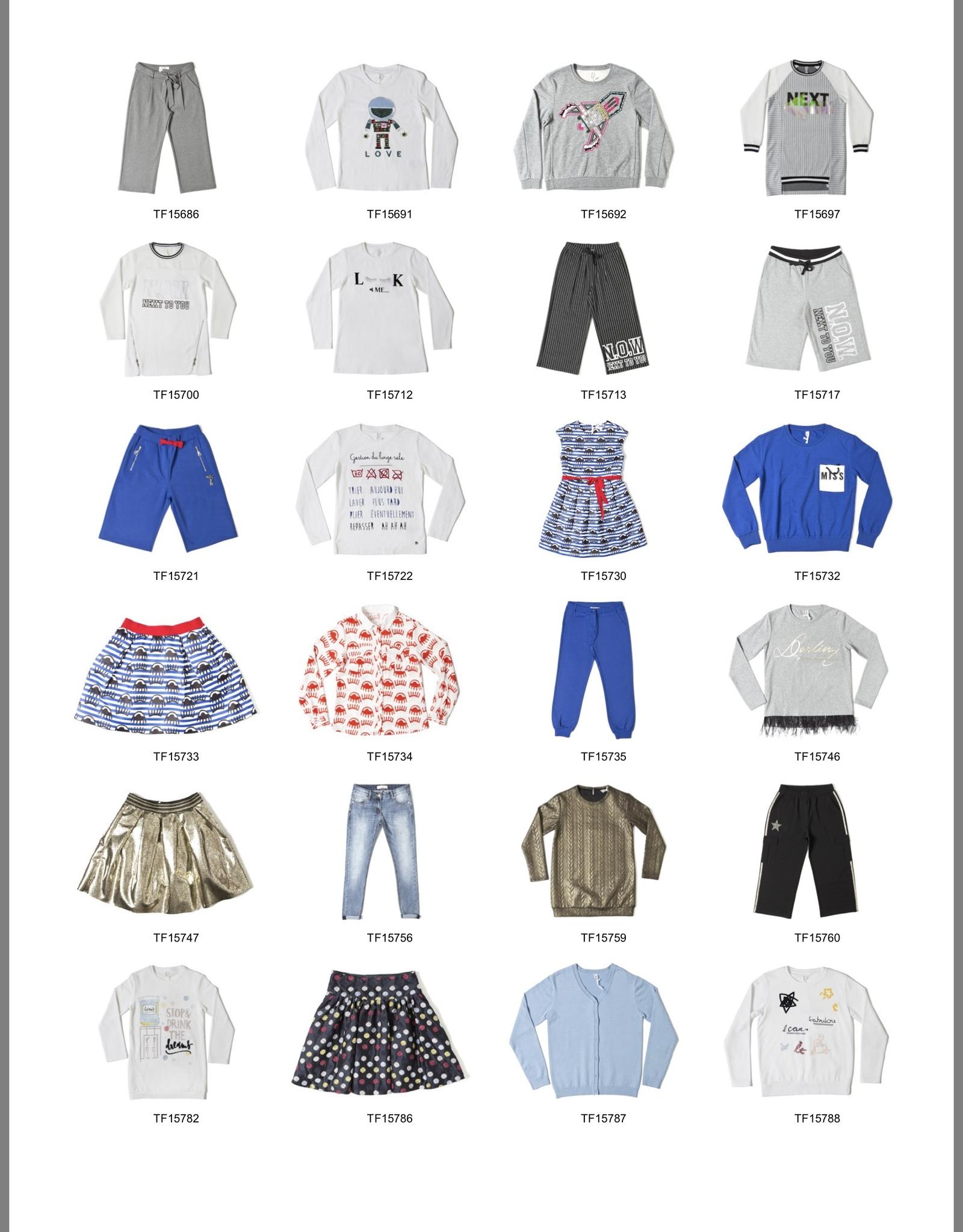 To Be Too-детская итальянская одежда для мальчиков и девочек.http://lvivopt.com.ua/
