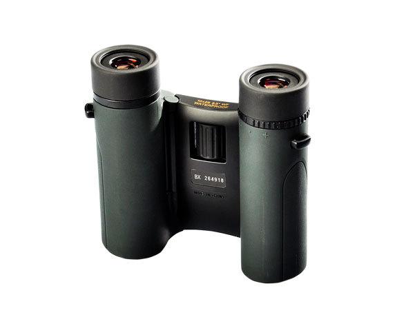 резиновые наглазники Nikon SportStar 10x 25