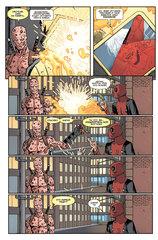 Дэдпул. (Marvel NOW!) Том 7. Ось (уценка)