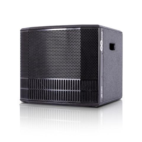 Звукоусилительные комплекты dB Technologies ES503