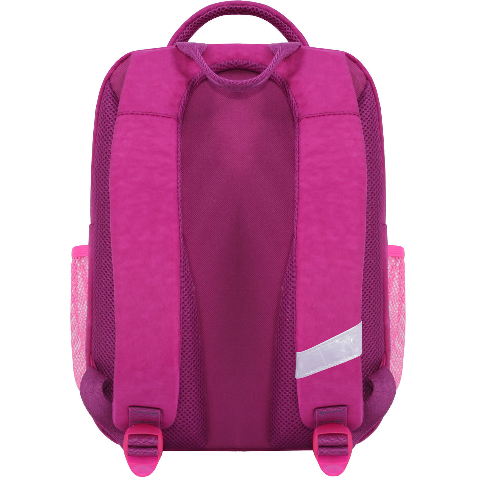 Рюкзак школьный Bagland Школьник 8 л. 143 малиновый 593 (0012870) фото 3