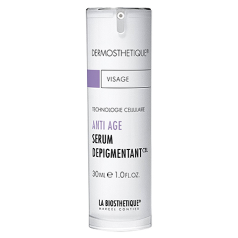 La Biosthetique Serum Depigmentant