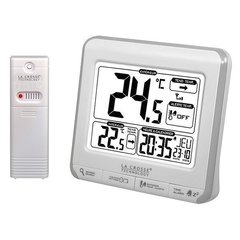 Термометр с наружним датчиком LaCrosse WS6811