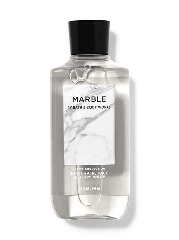 Гель для душа мужской Bath&BodyWorks Marble 295 мл