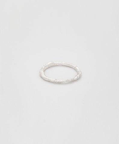 Кольцо Sun silver